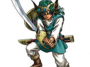 Dragon Quest IV - DS