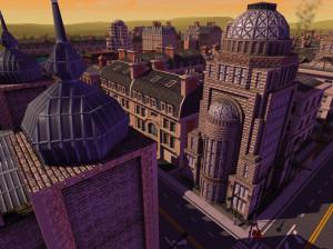 Sim City Sociétés - PC
