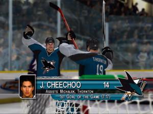 NHL 2K8 - Xbox 360