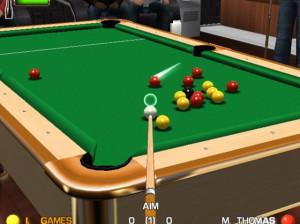 RealPlay Pool - PS2