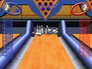RealPlay Bowling - PS2