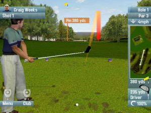 RealPlay Golf - PS2