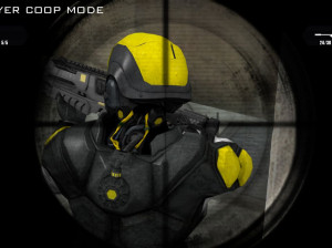 Haze - PS3