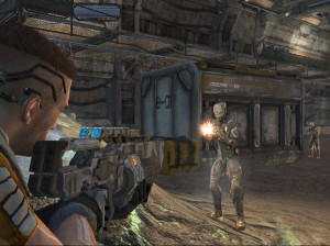 Fracture - PS3