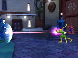 Spider-Man : Allié ou Ennemi - PS3