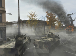 ArmA 2 - PS3
