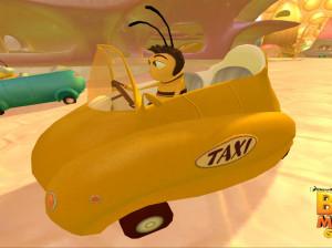 Bee Movie : Drôle d'abeille - Wii