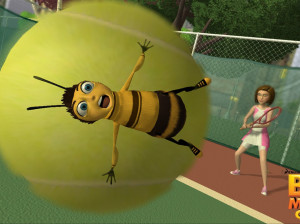 Bee Movie : Drôle d'abeille - PS2