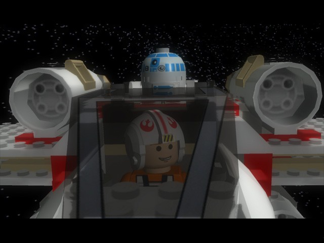 LEGO Star Wars : La Saga Complète - PS3