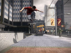 Tony Hawk's Proving Ground - PS3