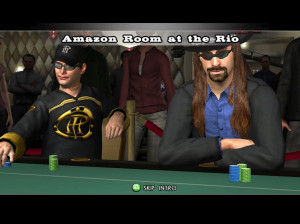 World Series of Poker 2008 Edition - Xbox 360