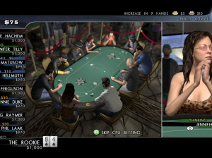 World Series of Poker 2008 Edition - Xbox 360