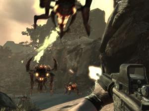 BlackSite - PS3
