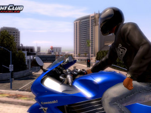 Midnight Club : Los Angeles - Xbox 360