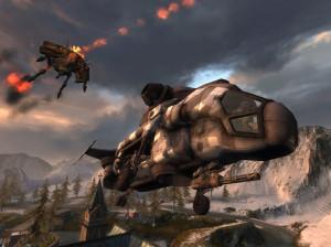 Enemy Territory : Quake Wars - PS3