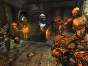 Enemy Territory : Quake Wars - Xbox 360