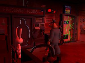Sam & Max Season 2 Episode 1 : Ice Station Santa - PC