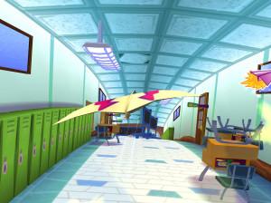 EA Playground - Wii
