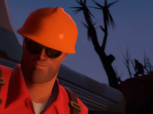Team Fortress 2 - Xbox 360