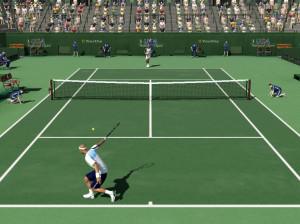 Smash Court Tennis 3 - Xbox 360