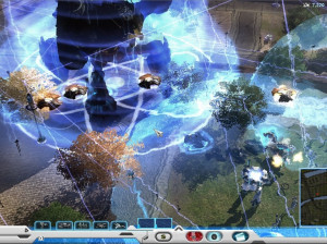 Universe at War : Earth Assault - PC