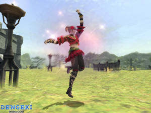 Final Fantasy XI : Les guerriers de la Déesse - PC