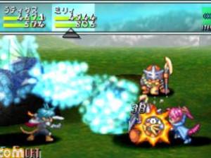 Star Ocean I & II : Remake - PSP