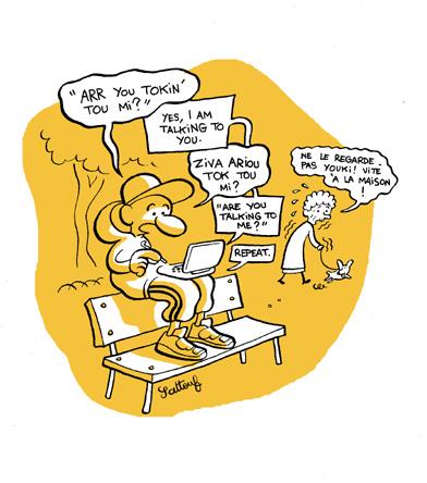Practise English Parler l'Anglais au Quotidien - DS