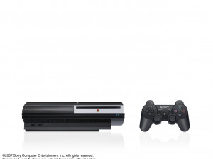 PlayStation 3 - PS3