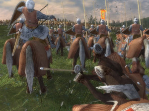 XIII Century - PC