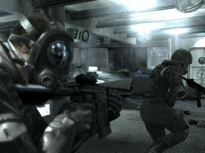 Call of Duty 4 : Modern Warfare - PC
