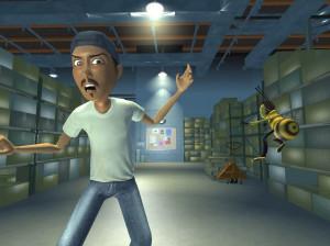 Bee Movie : Drôle d'abeille - Xbox 360