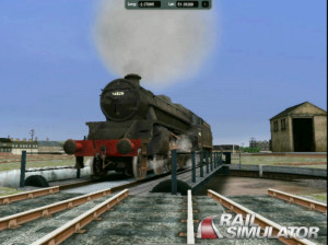 Rail Simulator - PC
