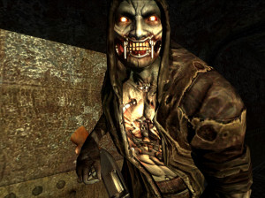 Condemned 2 - PS3