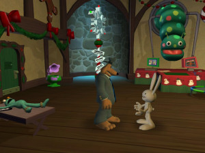 Sam & Max Season 2 - PS3