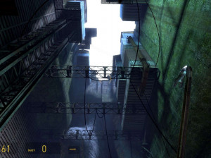 Half-Life 2 : Episode Two - PC