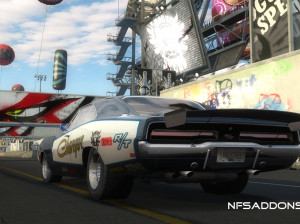 Need for Speed ProStreet - PC