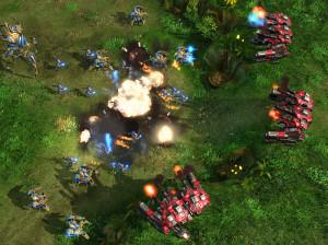 StarCraft II : Wings of Liberty - PC