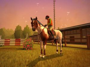 Mon Cheval Et Moi - Wii