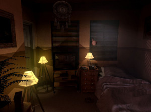 Darkness Within : A La Poursuite de Loath Nolder - PC