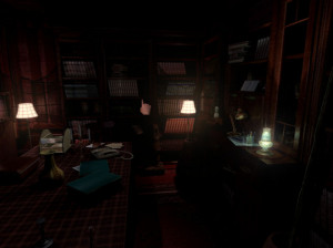 Darkness Within : A La Poursuite de Loath Nolder - PC