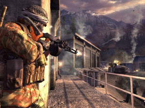 Call of Duty 4 : Modern Warfare - PS3