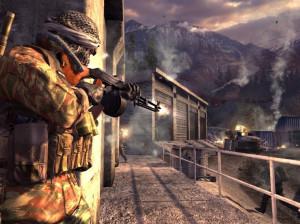 Call of Duty 4 : Modern Warfare - Xbox 360