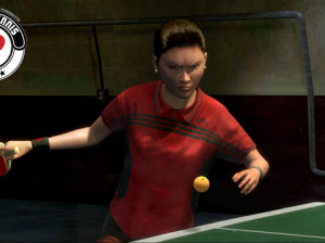 Table Tennis - Wii