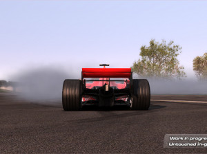 Ferrari Project - PC