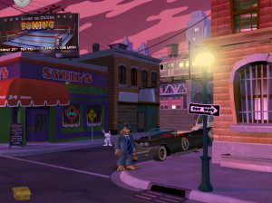 Sam & Max Season 1 - PC