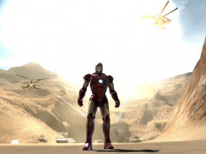 Iron Man - Xbox 360