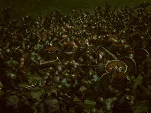 Viking : Battle for Asgard - PS3
