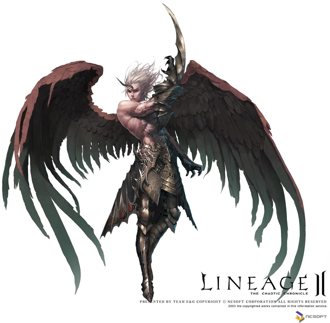 Lineage II - PC
