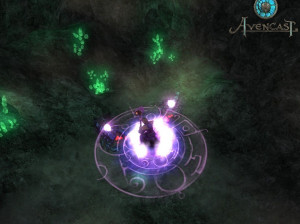 Avencast : Rise of the Mage - PC